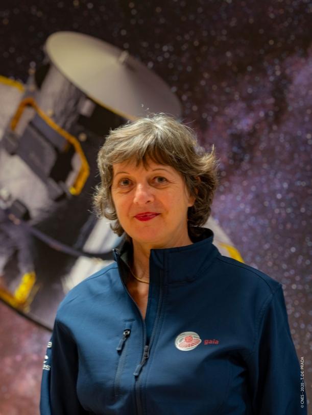 Chantal Panem